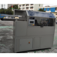Folding box machine  battery packaging box machine